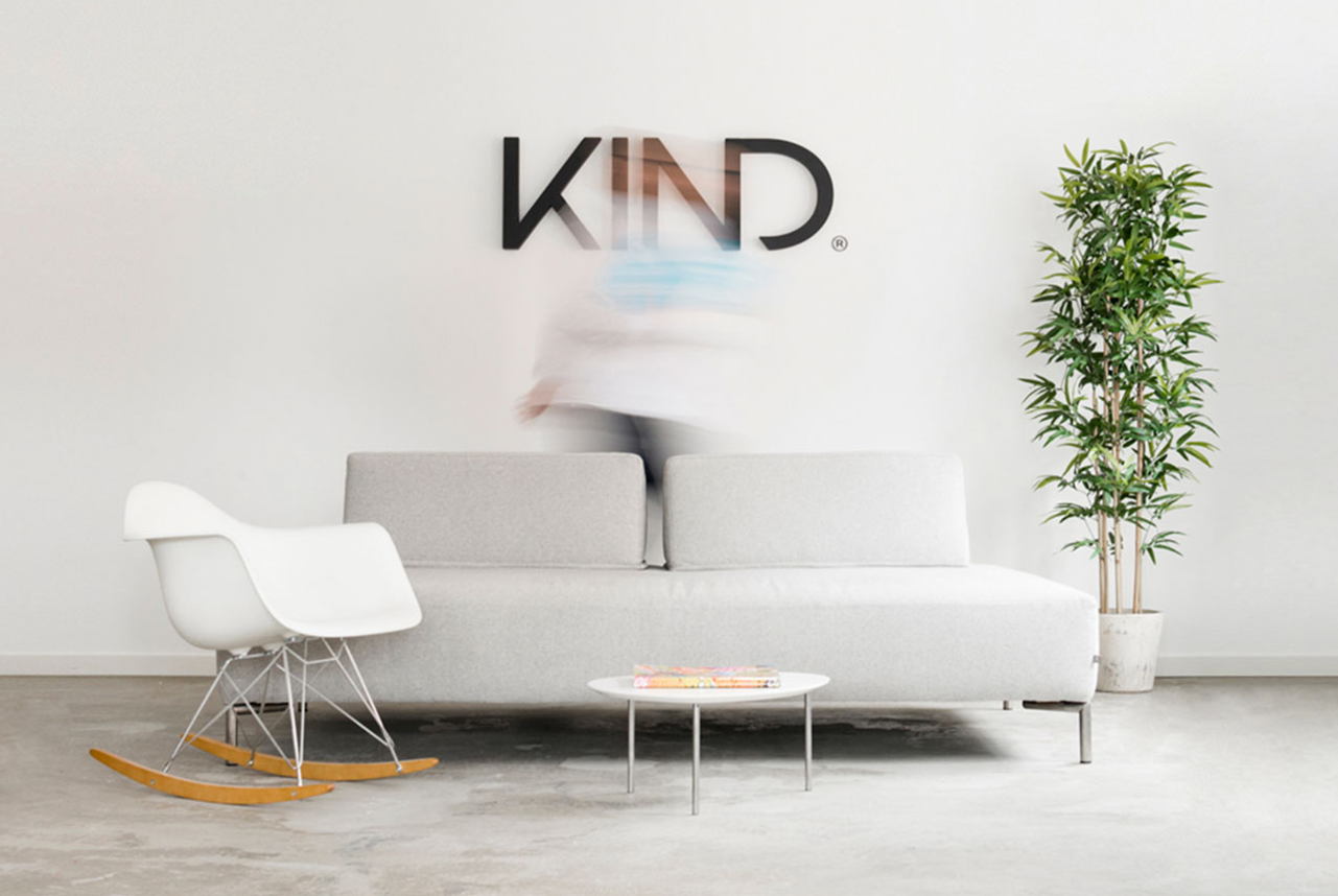 Wik Gruppen chooses KIND for its new profile